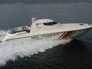Öğretmen Ayhan Özdemir Denizde kayboldu