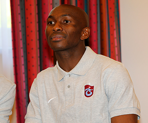 Trabzonspor transfer yaptı Maliye'ye yaradı