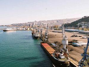 Trabzon İran'ın Avrupa'ya açılan kapısı!