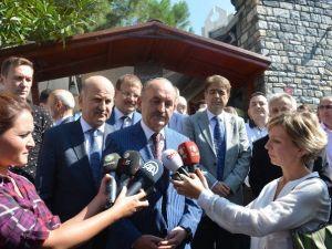 Bakan'dan Sözcü Gazetesine Atatürk'lü cevap
