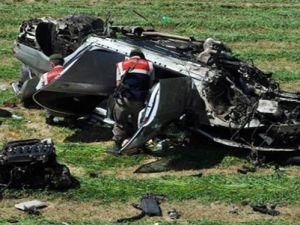 Antalyaspor eski başkan adayı kaza geçirdi: 2 ölü,...