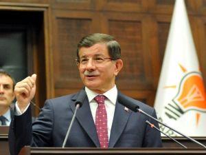 Davutoğlu'ndan cemevi açıklaması