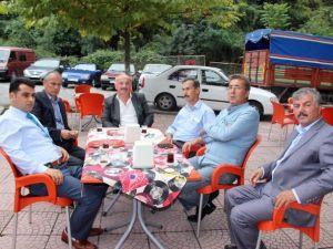 CHP'li vekile kızdılar: AK Parti'yi destekleyecekler
