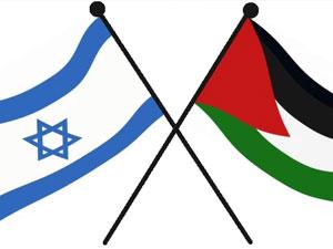 İsrail göstericilere ateş açtı!