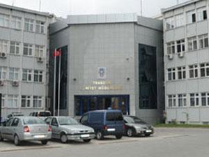 Trabzon'da görevli emniyet müdürü tutuklandı