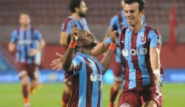 Trabzonspor 3 puan istiyor
