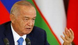 Özbekistan lideri Kerimov hayatını kaybetti!