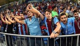 Trabzonspor taraftarla buluşuyor
