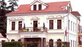 Trabzon Barosu'nda seçim heyecanı