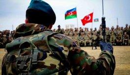 Azeri asker şehit edildi
