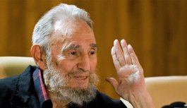 Fidel Castro öldü!