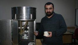 Trabzonlu mucitin akıllı ilaç kullanımı projesi