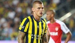 Trabzonspor maçı öncesi Fener'e şok