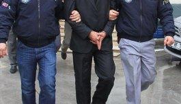 Rize'de iki kişi Cumhurbaşkanı'na hakaretten...