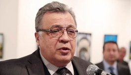 Trabzon'da başkanlar Büyükelçi suikastini...