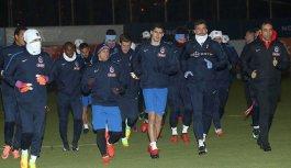 Trabzonspor kampı nerede olacak?