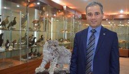 Trabzon'dan önemli uyarı: Yaban hayvanlarını...