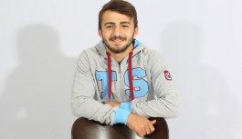 Onun hayali Trabzonspor