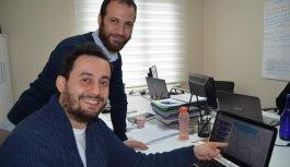 Trabzonlu mühendislerden ulaşıma algoritmalı çözüm:...