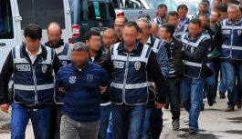 FETÖ'den yakalananların sayısı arttı