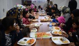Trabzon'da yaşayan sığınmacılar Karadeniz...