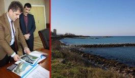 Trabzon'da Yatırım adası için tarih belli...