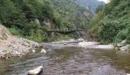 Tarihi köprüler restore edilecek