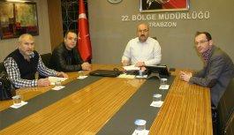 Trabzon'da 2 ilçeye 8 Milyon TL'lik tesis