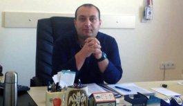Kayyum atanan belediyeye Trabzonlu danışman