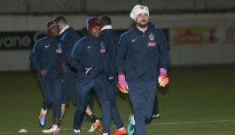Trabzonspor tarihinin en kötü ilk yarısı!