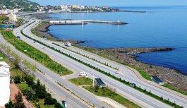 Karayolları Trabzon'daki yol için uyardı!