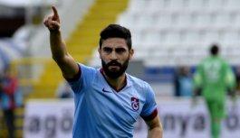 Trabzonspor'dan flaş Mehmet Ekici açıklaması!