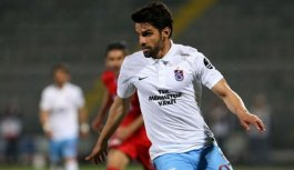 Trabzonsporlu golcüye talip var!