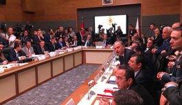 Anayasa Komisyonu değişiklik teklifi kabul edildi