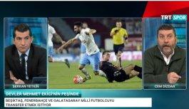 """""""Mehmet gidecekse Trabzonspor'un sabır meselesi..."""
