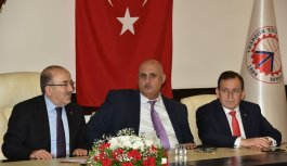 Trabzon'a dev yatırım duyuruldu