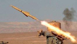 ABD Suriye'ye füze attı
