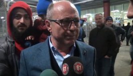 Önder Bülbüloğlu: Hakkımız olan bir maçı verdik