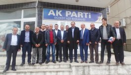 Milletvekili Balta: Türkiye bir fırsata kavuştu
