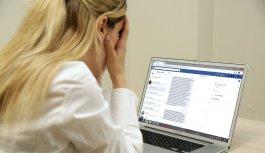 'Cinsel içerikli mesajlara' cinsel taciz cezası