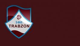 1461 Trabzon'da hoca değişikliği