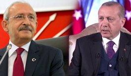 Erdoğan ve Kılıçdaroğlu son anketleri açıkladı