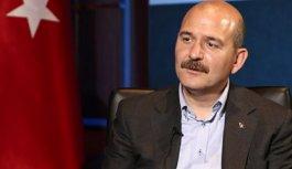 Soylu'dan şok açıklama; PKK'nın elinde...