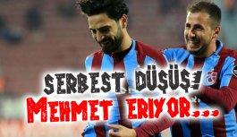 Mehmet Ekici eriyor!