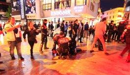 Referandum itirazına polis gözaltısı