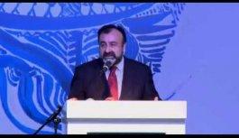 Türkiye-İran İş Konseyi Başkanı Aygül'ün...