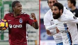 Olcay ve Rodallega'nın Antalyaspor şansı