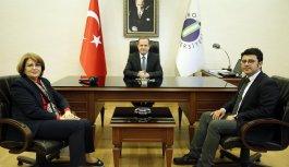 Azerbaycan, fındık tarımı için destek istedi