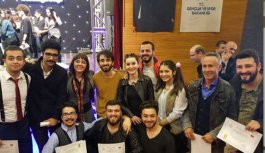 Trabzon ve Rize ekipleri birinci oldu