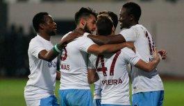 Trabzonspor son 6 sezonu geçti